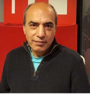 Saeed  Paivandi