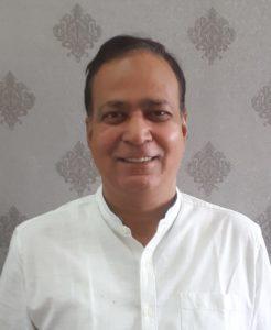 Kishore M. Joshi